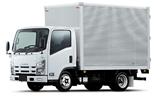 2トン箱トラック例